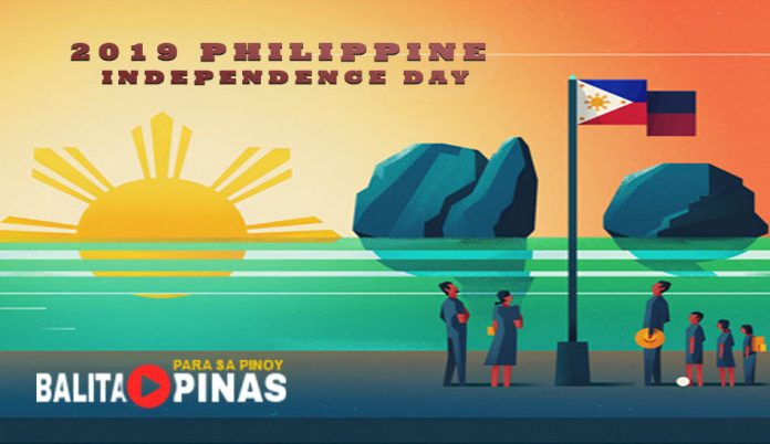 Philippines Independence Day 2019